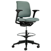 Allsteel Relate Work Stool