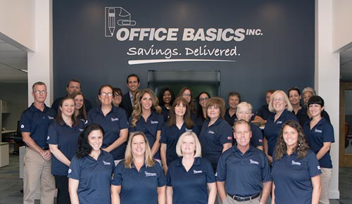 Office Basics team