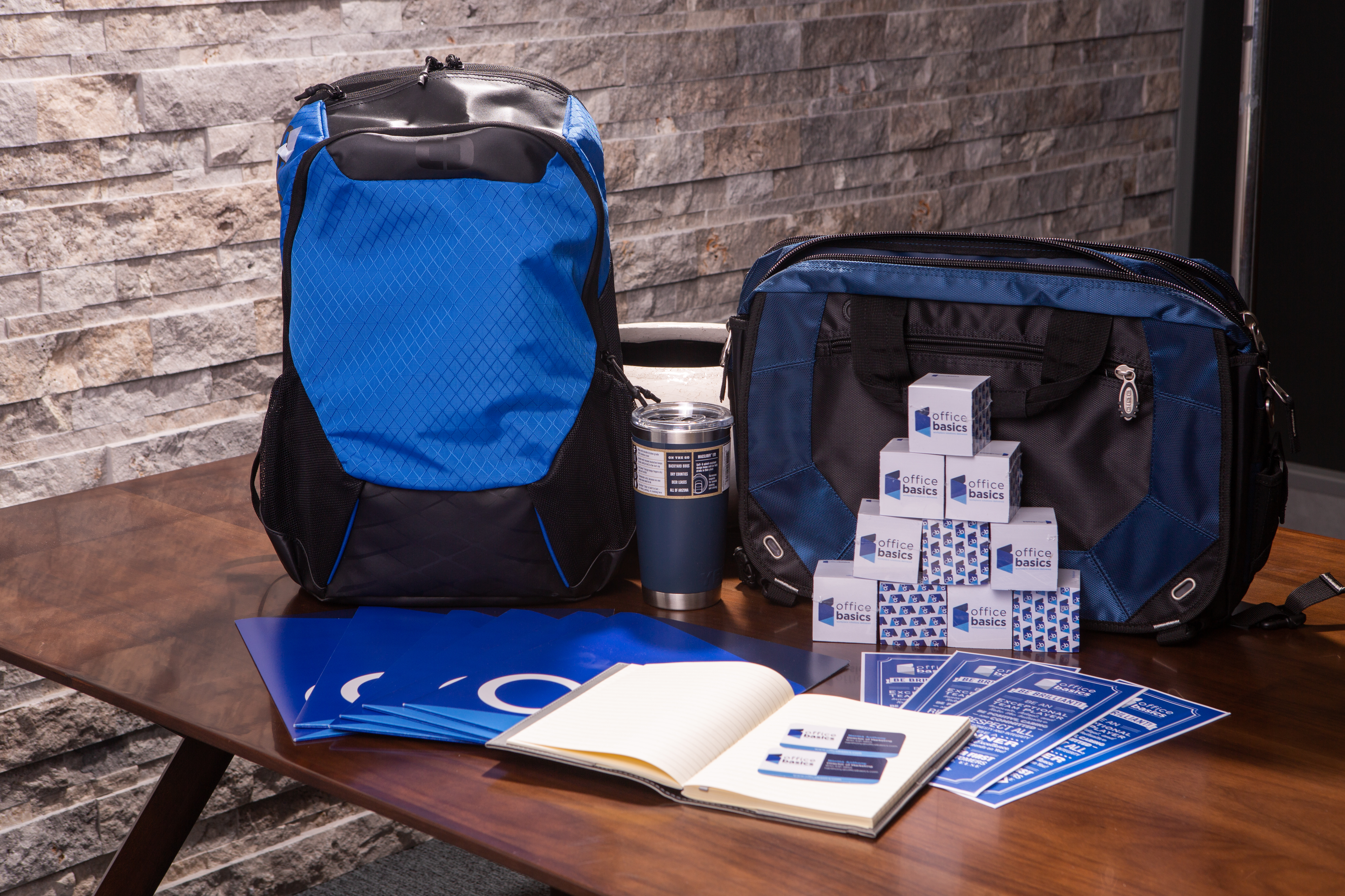 OB - Promo Products
