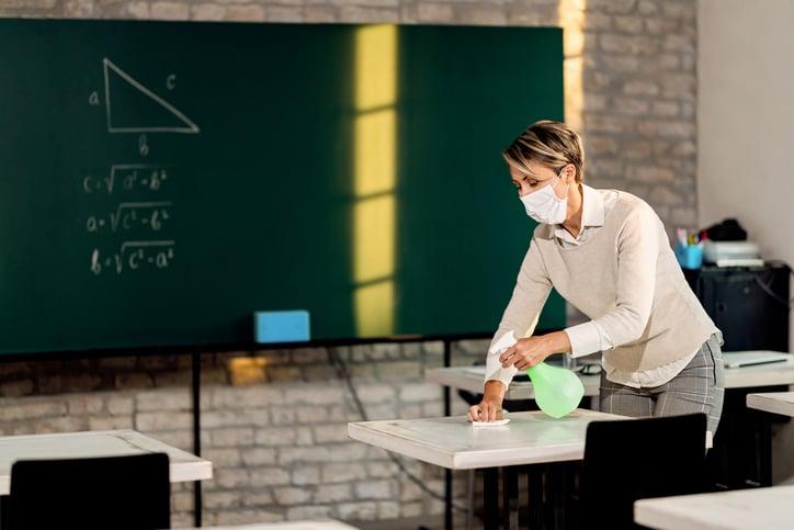 OB -- BTS Supplies for Teachers FI-2