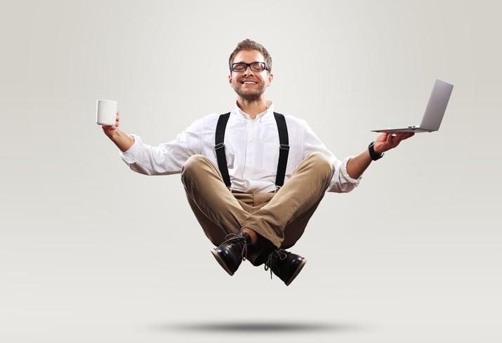OB -- Workplace Happiness FI