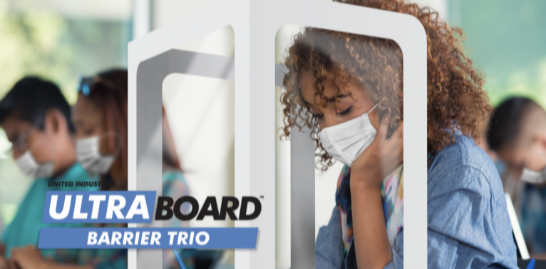 Ultra Board Trio Image-1-1-1