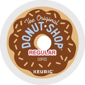 donut shop k-cup