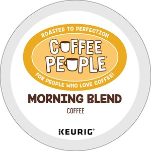 coffee people k-cup