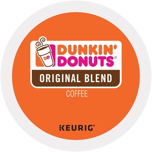 dunkin donuts k-cup