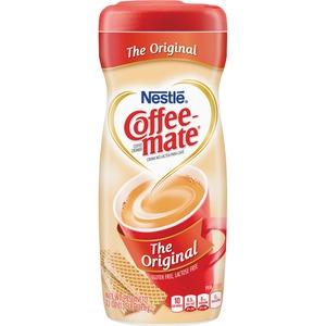 coffee-mate creamer bottle