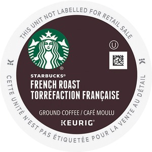 french roast k-cup