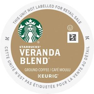 veranda blend k-cup