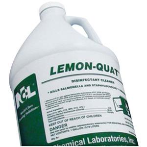 NCL Lemon-Quat Disinfectant Cleaner