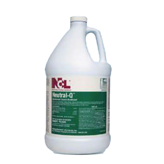 NCL Neutral-Q Disinfectant Cleaner