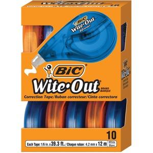 bic whiteout