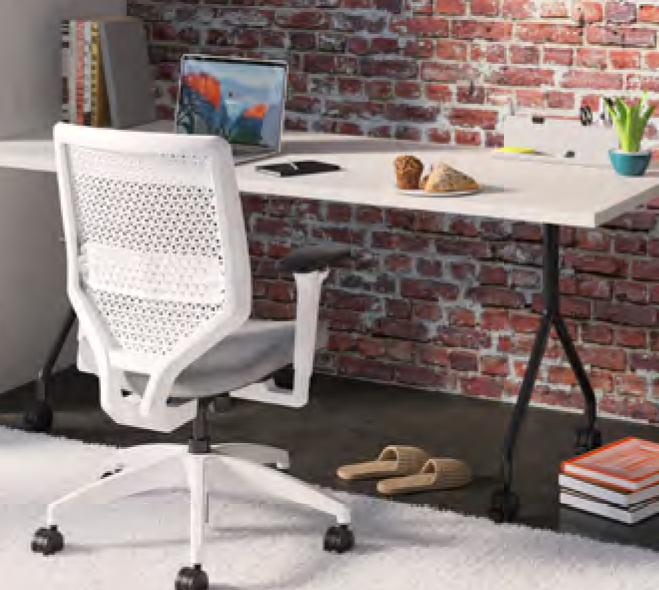 Covid Essentials The Necessary Furniture For Your Home Office