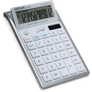 victor-calculator