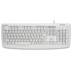 PRO FIT® USB WASHABLE KEYBOARD